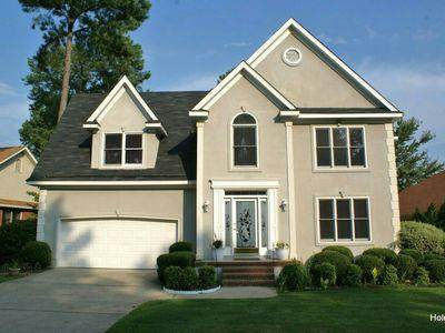 2961 Hillcreek Drive, Augusta, GA 30909 (MLS #461431) :: Melton Realty Partners