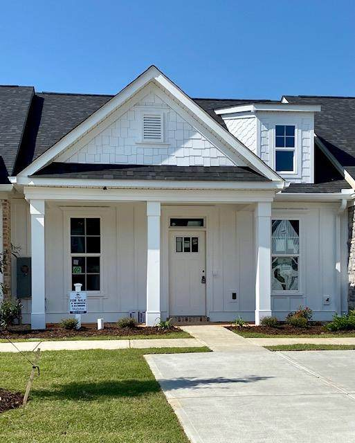 178 Outpost Drive, North Augusta, SC 29860 (MLS #461664) :: For Sale By Joe | Meybohm Real Estate