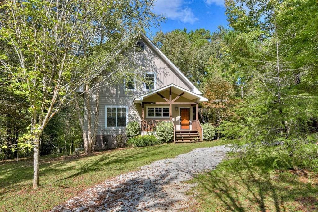 1265 Fishing Creek Estates Road - Photo 1