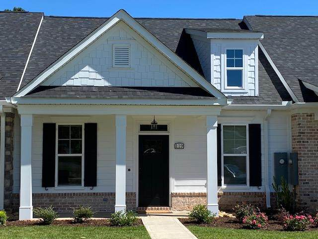 169 Outpost Drive, North Augusta, SC 29860 (MLS #461685) :: Better Homes and Gardens Real Estate Executive Partners
