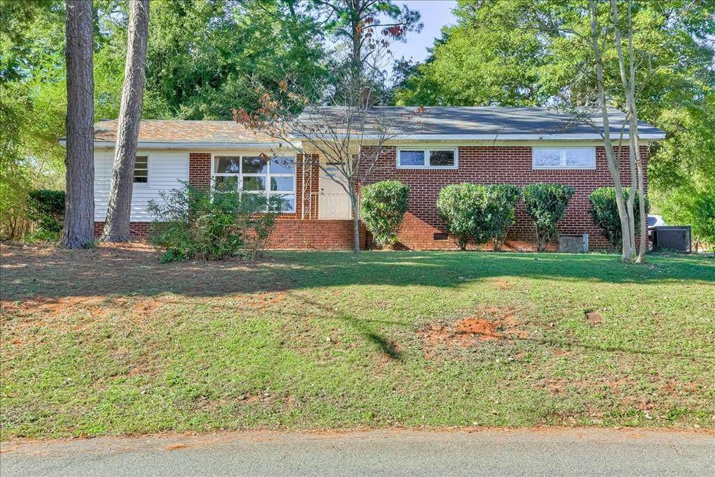 1133 Magnolia Drive - Photo 1