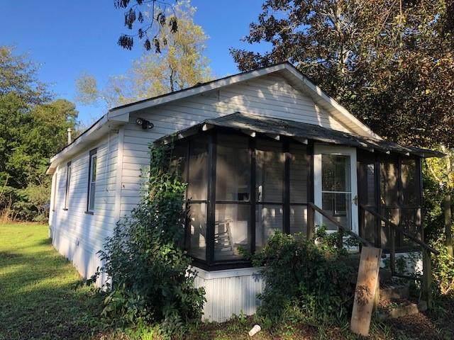 419 Hines Street, Sandersville, GA 31082 (MLS #462789) :: Melton Realty Partners