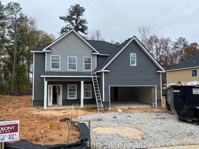 606 Bunchgrass Street, Evans, GA 30809 (MLS #463218) :: Better Homes and Gardens Real Estate Executive Partners