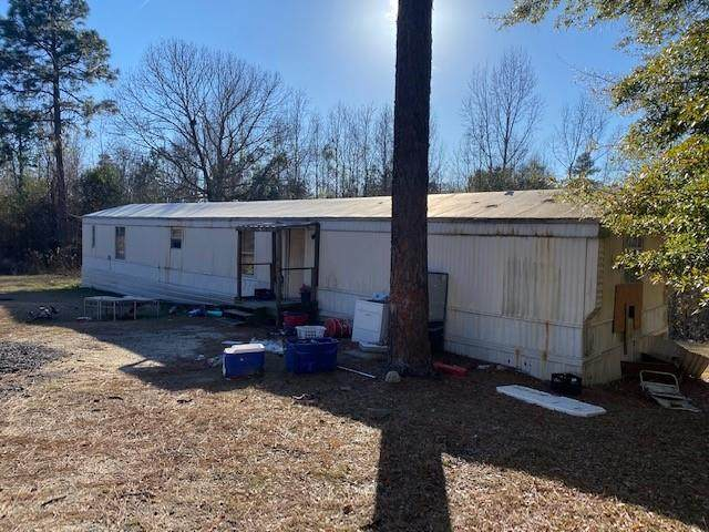 180 Corinth Drive, Augusta, GA 30906 (MLS #464137) :: Melton Realty Partners