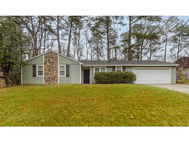 3759 Pine Ridge Run, Martinez, GA 30907 (MLS #464732) :: Better Homes and Gardens Real Estate Executive Partners