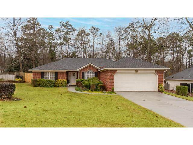 1012 Jarrow Place, Grovetown, GA 30813 (MLS #464775) :: Better Homes and Gardens Real Estate Executive Partners