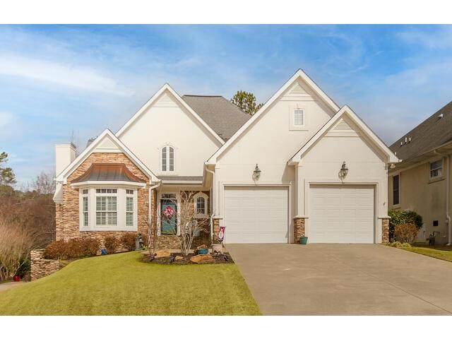 4122 Shady Oaks Drive, Martinez, GA 30907 (MLS #465636) :: Shaw & Scelsi Partners