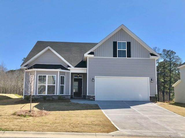 308 Koweta Way, Grovetown, GA 30813 (MLS #466267) :: Melton Realty Partners