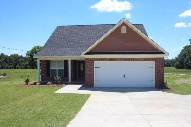 239 Old Berzelia Road, Grovetown, GA 30813 (MLS #466574) :: Tonda Booker Real Estate Sales