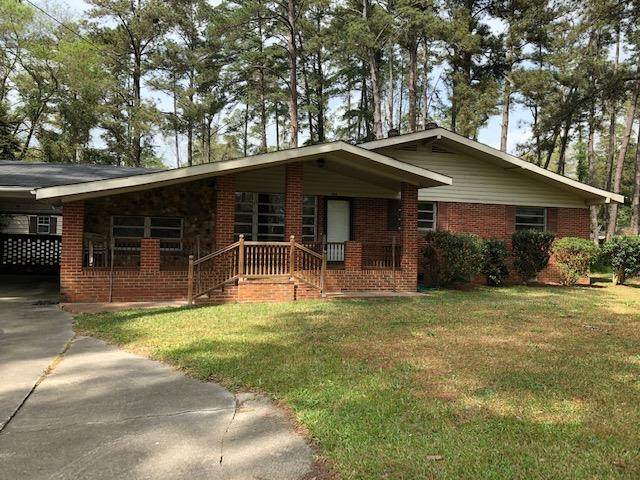 3241 Ware Road, Augusta, GA 30909 (MLS #467634) :: Better Homes and Gardens Real Estate Executive Partners