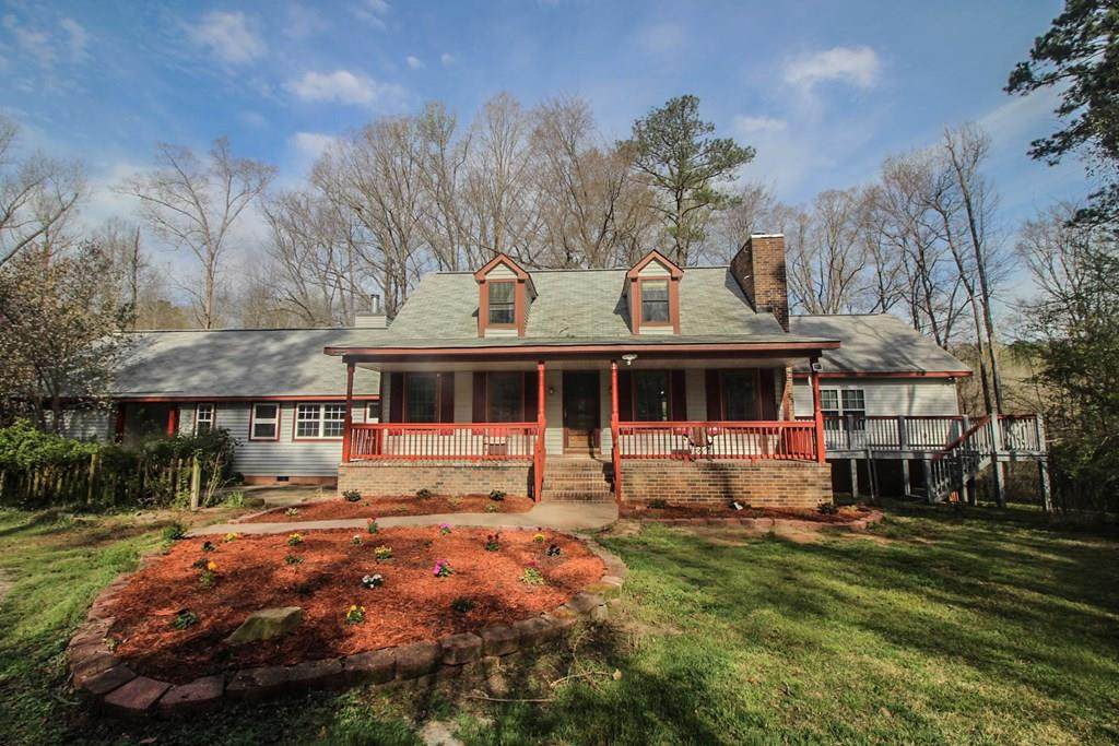 1602 Hinton Wilson Road - Photo 1