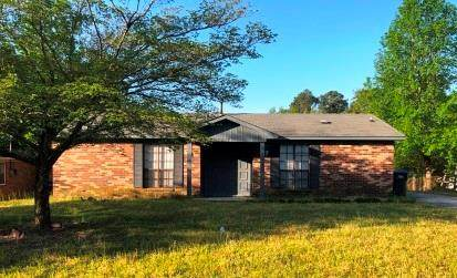 2212 Buckingham Drive, Augusta, GA 30906 (MLS #467996) :: McArthur & Barnes Partners | Meybohm Real Estate