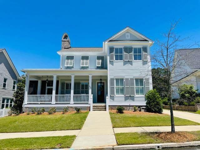 908 Kestrel Drive, Evans, GA 30809 (MLS #469854) :: Shannon Rollings Real Estate