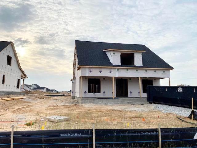 3110 Rosewood Drive, Evans, GA 30809 (MLS #470019) :: RE/MAX River Realty