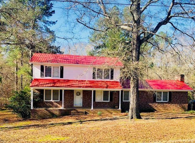 598 Wallace Wells Circle, Lincolnton, GA 30817 (MLS #470058) :: RE/MAX River Realty