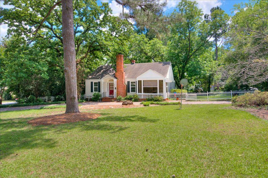1705 Holly Hill Road - Photo 1