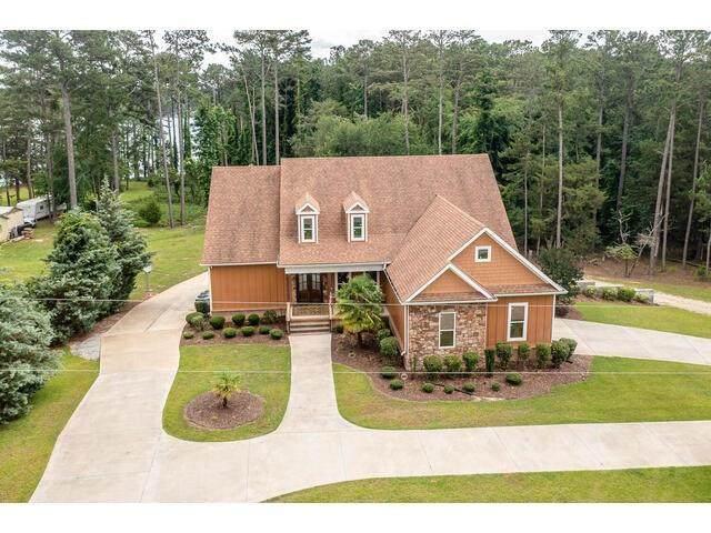 6198 Rousseau Creek Road, Thomson, GA 30824 (MLS #471219) :: Melton Realty Partners