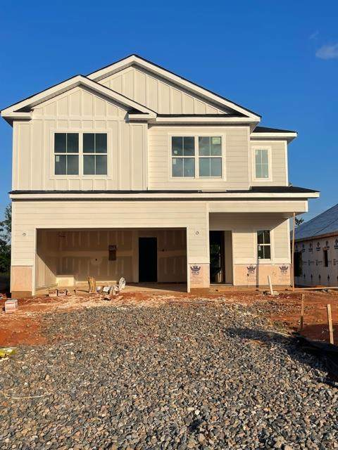 5360 Greyton Circle, North Augusta, SC 29860 (MLS #471275) :: REMAX Reinvented | Natalie Poteete Team
