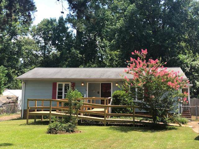 358 Marshall Street, Augusta, GA 30907 (MLS #472423) :: REMAX Reinvented | Natalie Poteete Team