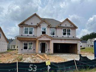 517 Fermoy Lane, Grovetown, GA 30813 (MLS #472908) :: Better Homes and Gardens Real Estate Executive Partners