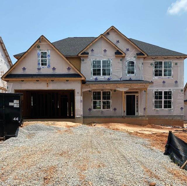824 Nuttall Street, Evans, GA 30809 (MLS #473160) :: Young & Partners