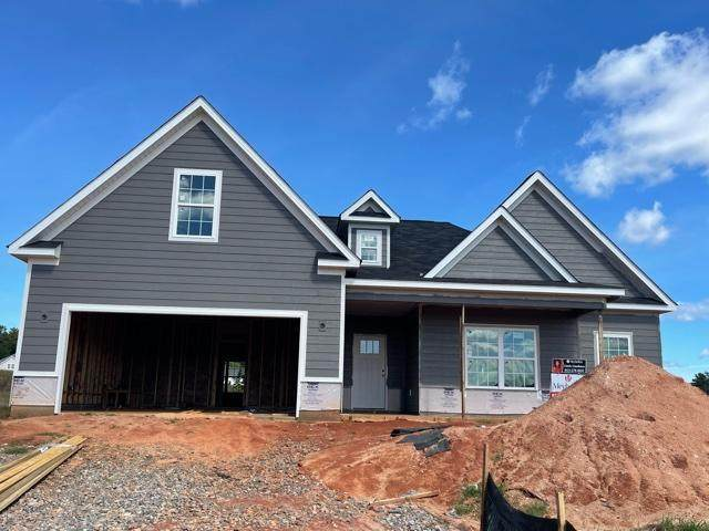 7022 Kingburgh Lane, North Augusta, SC 29860 (MLS #475449) :: For Sale By Joe | Meybohm Real Estate