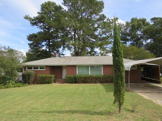 420 Audubon Circle, Belvedere, SC 29841 (MLS #476287) :: The Thompson Team