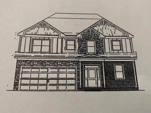 735 Spotswood Drive, Evans, GA 30809 (MLS #476516) :: For Sale By Joe | Meybohm Real Estate