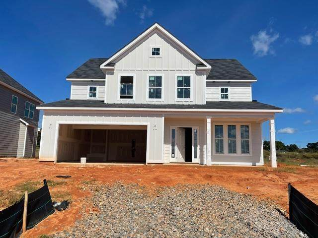 7042 Kingburgh Lane, North Augusta, SC 29860 (MLS #476543) :: For Sale By Joe | Meybohm Real Estate