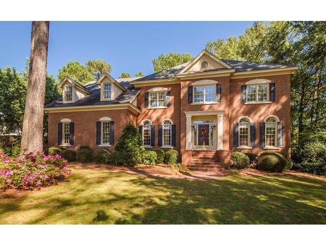 631 High Hampton Drive, Martinez, GA 30907 (MLS #476690) :: For Sale By Joe   Meybohm Real Estate