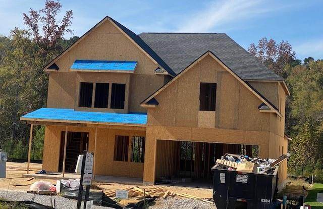 4420 Ibis Way, Evans, GA 30809 (MLS #477110) :: Ashley Surrency | Meybohm Real Estate