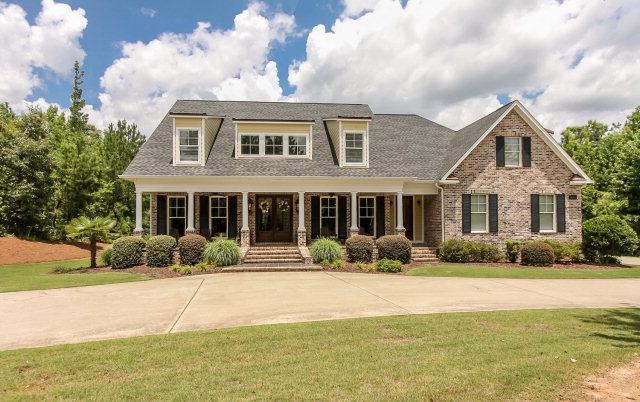 628 Bent Creek Drive, Evans, GA 30809 (MLS #375472) :: Brandi Young Realtor®