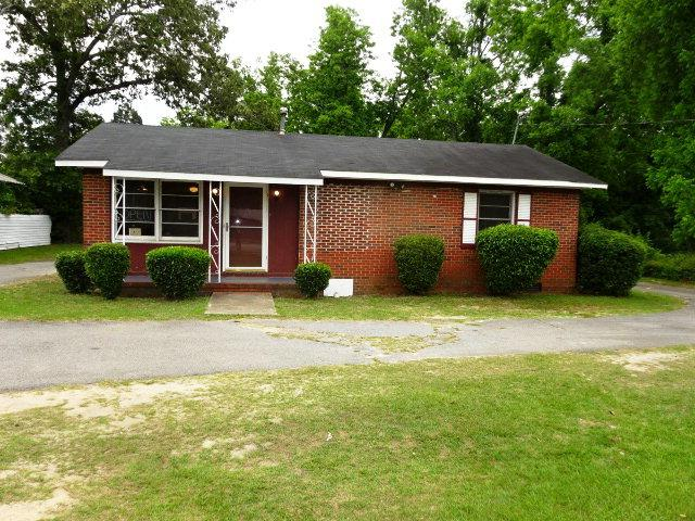 203 S Main Street, Wrens, GA 30833 (MLS #399758) :: Shannon Rollings Real Estate