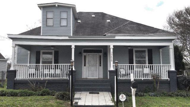 2020 Edgar Street, Augusta, GA 30904 (MLS #405061) :: Natalie Poteete Team