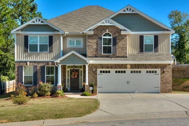 1330 Royal Oak Street, Grovetown, GA 30813 (MLS #417923) :: Melton Realty Partners