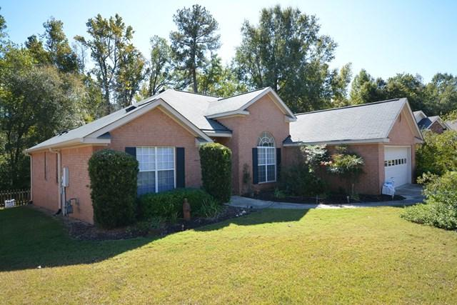 5776 Carriage Hills Drive, Martinez, GA 30907 (MLS #419781) :: Shannon Rollings Real Estate