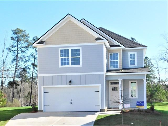 476 Riley Lane, Grovetown, GA 30813 (MLS #420323) :: Natalie Poteete Team