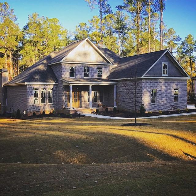 706 Brody Lane, Evans, GA 30809 (MLS #420365) :: Melton Realty Partners