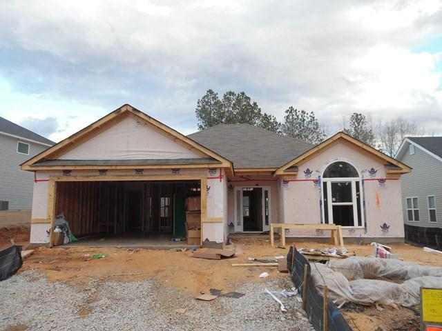 3307 Alexandria Drive, Grovetown, GA 30813 (MLS #421693) :: Shannon Rollings Real Estate