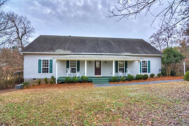 1009 Mohican Court, Lincolnton, GA 30817 (MLS #422767) :: Melton Realty Partners