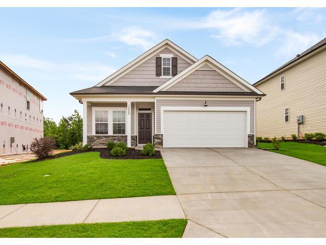 1222 Cobblefield Drive, Grovetown, GA 30813 (MLS #422812) :: Brandi Young Realtor®