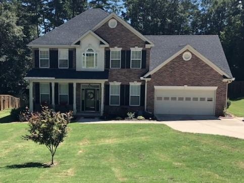 5102 Wells Drive, Evans, GA 30809 (MLS #423958) :: Melton Realty Partners
