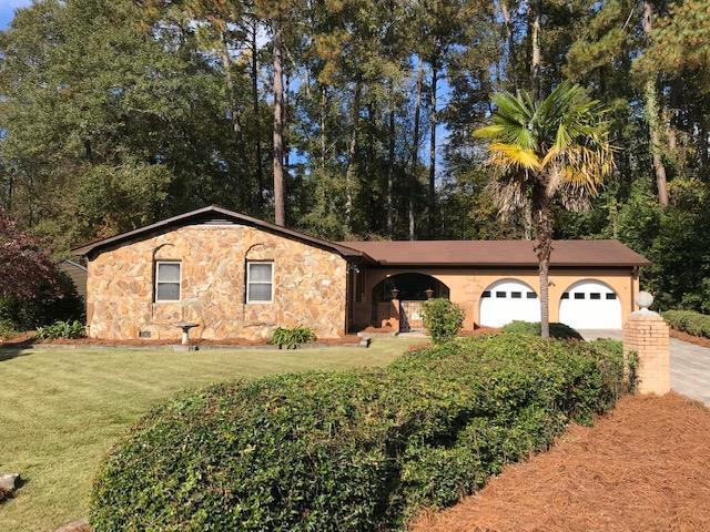 1420 Brookgreen Court, North Augusta, SC 29841 (MLS #424408) :: Shannon Rollings Real Estate