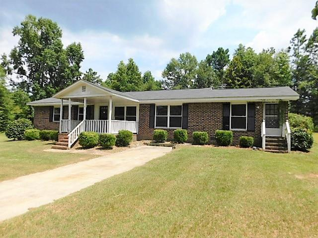400 Bradshaw Road, Thomson, GA 30824 (MLS #424626) :: Melton Realty Partners