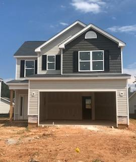 745 Edenberry Street, Grovetown, GA 30813 (MLS #425148) :: Shannon Rollings Real Estate