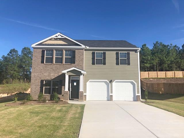 5036 Vine Lane, Grovetown, GA 30813 (MLS #426071) :: Shannon Rollings Real Estate