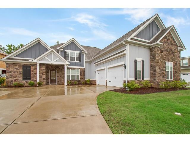 4310 Satolah Ridge, Evans, GA 30809 (MLS #427207) :: Melton Realty Partners