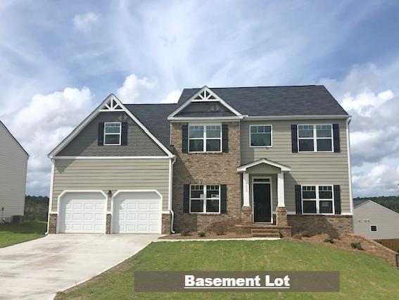 5035 Vine Lane, Grovetown, GA 30813 (MLS #428580) :: Southeastern Residential