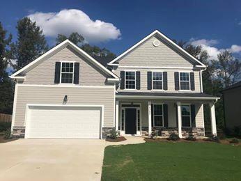 5357 Canterbury Farms Pkwy, Grovetown, GA 30813 (MLS #428653) :: Shannon Rollings Real Estate