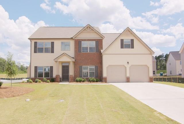 2304 Peach Blossom Pass, Hephzibah, GA 30815 (MLS #430418) :: Melton Realty Partners